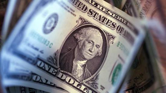 洪灏:美元疲软是基本面疲弱的信号