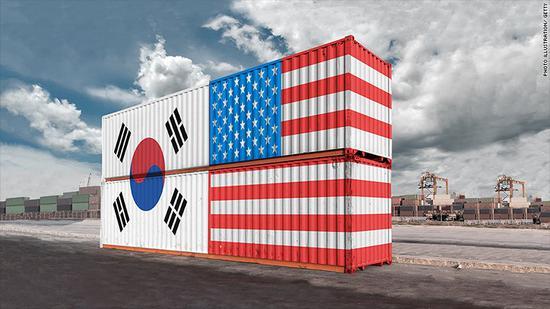 韩国就美国洗衣机和太阳能面板关税向WTO提起申诉