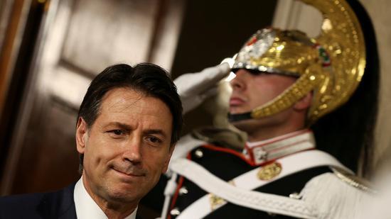 欧股周一收跌 政治风险令意股大跌2.5%意大利