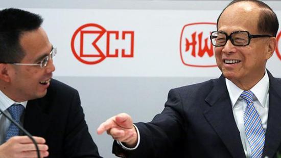 新浪美股讯 北京时间13日彭博报道,继上月接掌父亲李嘉诚的商业帝国后,李泽钜对澳大利亚天然气管道公司APA Group发出130亿澳元(98亿美元)收购要约,可能成为这家香港企业集团有史以来最大的一笔海外收购。