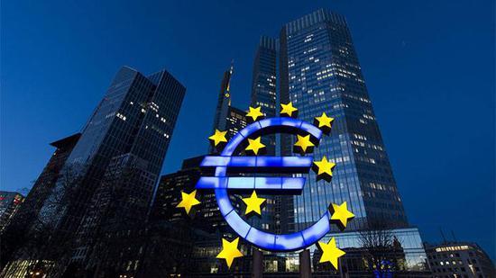 欧洲央行官员再次对延长量宽留有余地 开始逐步退出多年的宽松货币政策