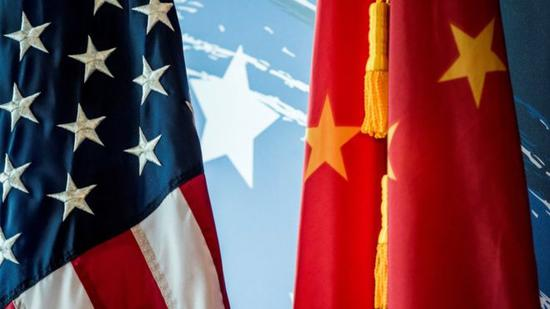 人民日报:中方被迫采取反制行动完全正当合理合法