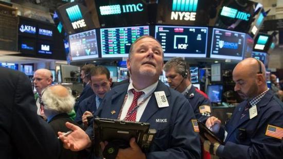 美股基本收复冬季暴跌失地 重登1月高峰指日可待