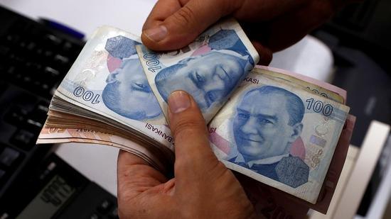 开盘:土耳其货币危机施压 美股周五低开