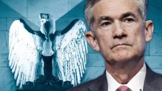 美联储对经济前景表示乐观 但担忧对抗衰退工具不足