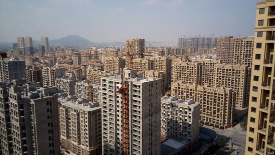 姜兆华:买房是长线投资,需保持定力