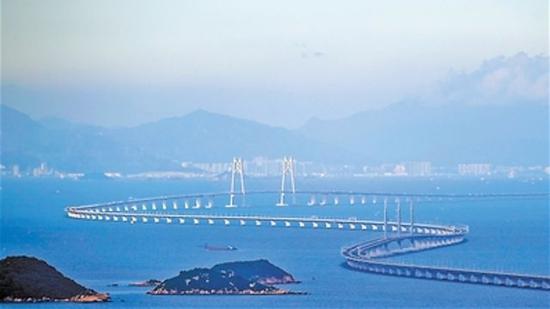 """世界三大""""大湾区""""是如何从大概念大规划走向大成功的?"""