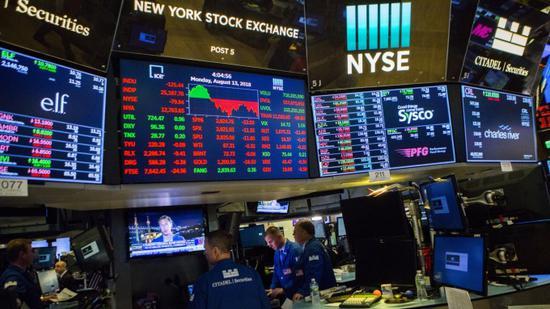 盘前:关注全球央行宽松势头 美股期指上涨