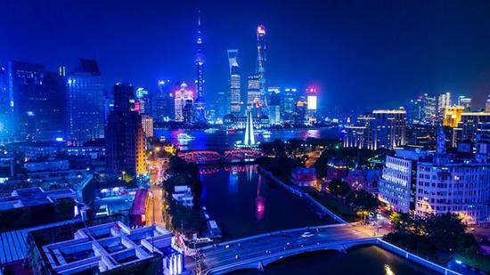 任泽平:长三角将成为崛起的世界第六大城市群?