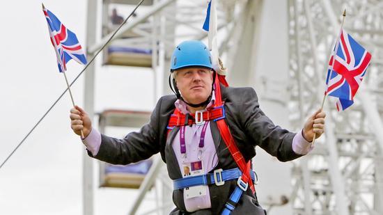 """铁了心""""离婚"""":英政府追加21亿英镑准备无协议脱欧"""