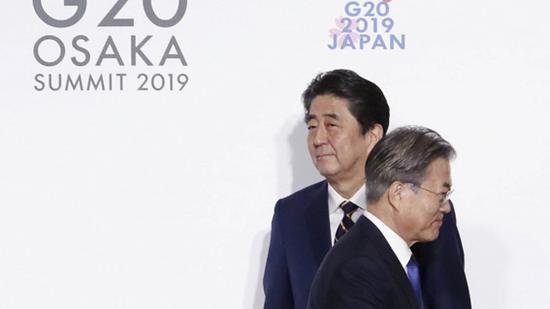 日本批准对韩出口部分高科技材料:是管制不是禁运