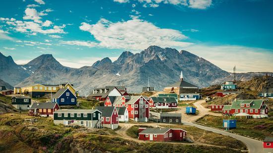 买格陵兰岛需要多少钱?如何计算这个价格?_网赚新闻网