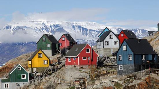 丹麦首相:格陵兰属于格陵兰 美国想买太扯淡