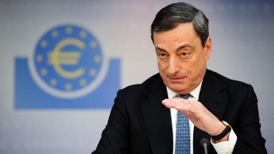 欧洲央行行长德拉吉:所有政策工具都可以进行调整