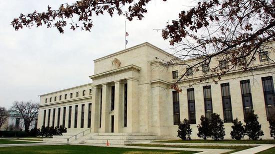市场对美联储今年政策预期已缩减到不到一次完整降息