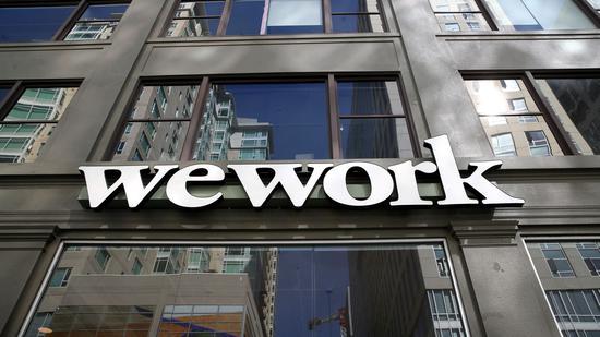 与软银救助相比 WeWork更青睐小摩牵头的融资方案