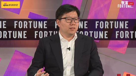 陈志宇:分拣效率对于零售当日达越来越重要
