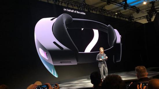 智能眼镜再临风口?盘点美国七家科技公司的AR设备