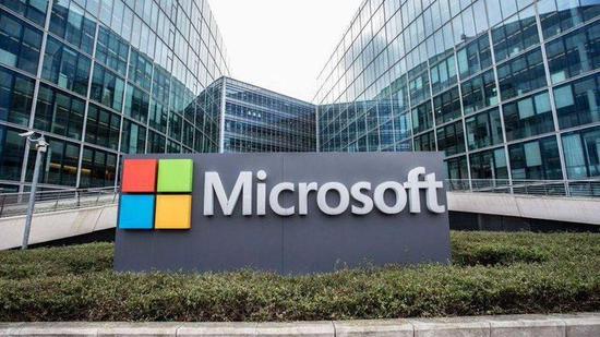 福布斯美国公平100企业榜:微软超苹果名列榜首