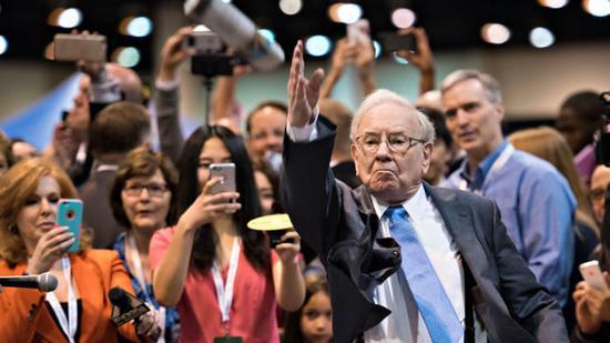 纸媒没落:巴菲特1.4亿美元出售旗下报业集团