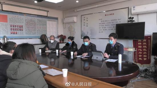 北京艺考培训机构天景恒国际教育咨询因擅自开课被查