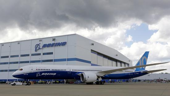 波音预计未来20年南亚需要4500架新飞机插图