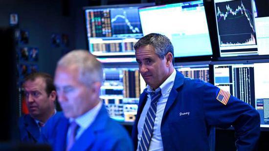 开盘:关注财报与经济数据 美股小幅高开