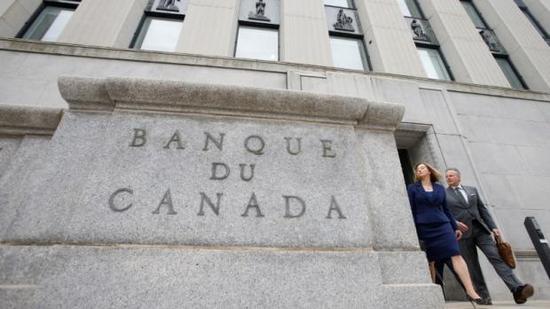 加拿大央行副行长:在为可能发行央行数字货币做准备