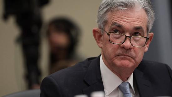 美联储主席强调遏制新冠疫情对经济复苏至关重要