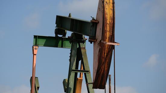 本周美国WTI原油收跌5% 录得连续第五周下跌
