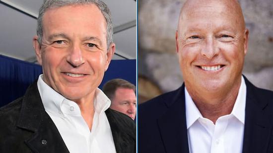 迪士尼高管因疫情集体减薪:执行董事长零薪 新任CEO减薪50%