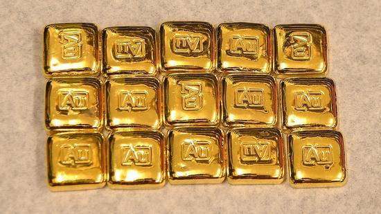 本周黄金期货价格上涨0.7% 白银期货上涨1%