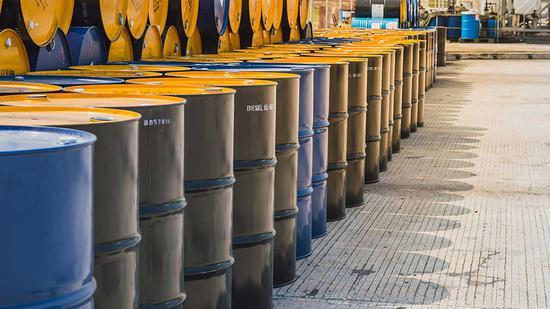 OPEC声明:OPEC+减产协议的一个条件是获得墨西哥同意