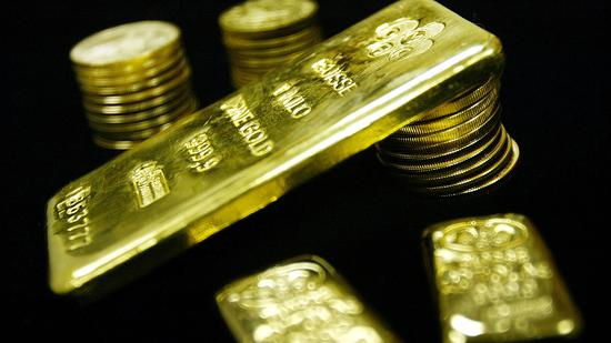 《【摩登4代理注册】黄金期货周二站上1800美元 创近9年新高》