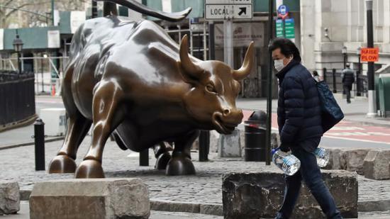 美股前市:期货走软,道指期货跌逾200点
