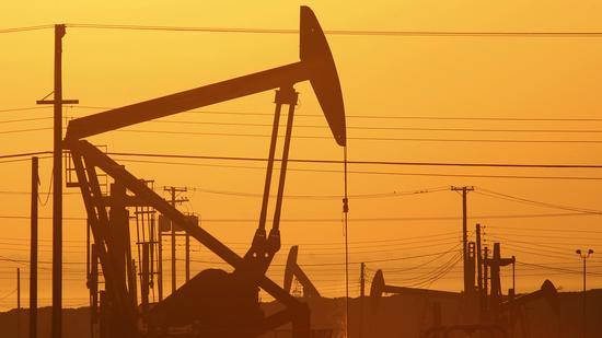 周二油价基本持平 美油期货微跌1美分布油跌2美分
