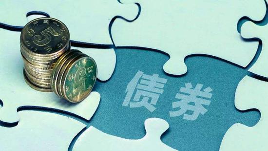 陈九霖:债券背后的潘多拉盒子
