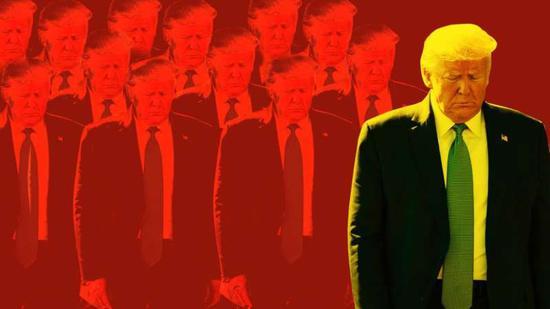 前白宫通讯主管讽刺特朗普让美国团结:一起反对他