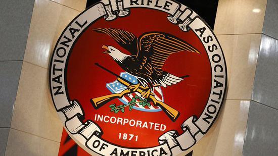 纽约州要求解散全美步枪协会 指控其挪用捐款
