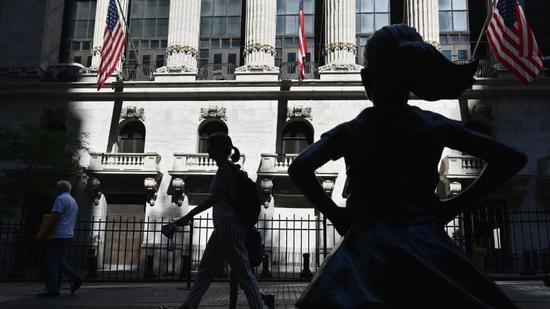 美股盘前:欧央行按兵不动 道指期货跌0.4%