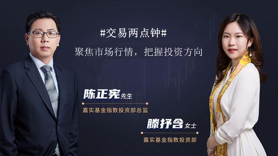 11月16日赵晓光、嘉实工银瑞信华安等直播解析电子、科创板等主线