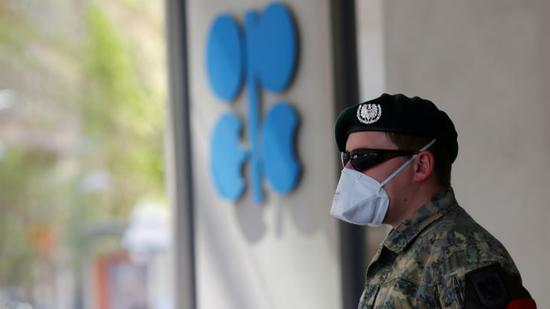 美油期货周三收高1.6%