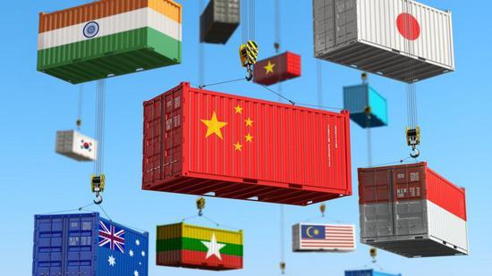日本估算称加入RCEP的好处超过加入TPP