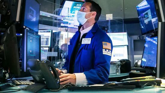 美股盘前:拜登加税计划吓坏市场?道指期货涨0.01%