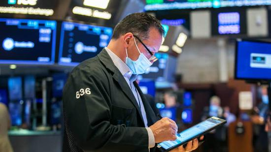 盘前:市场关注PCE数据 道指期货跌0.4%