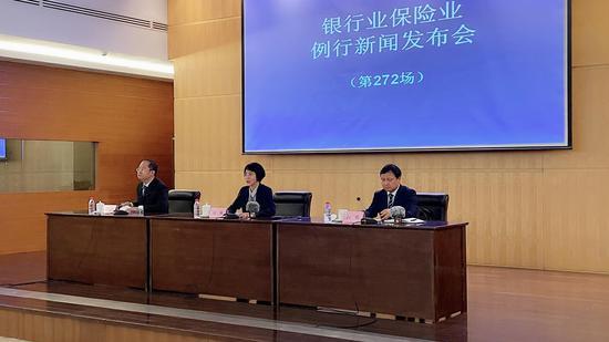 西藏银保监局向恒:坚持绿色金融理念先行 完善绿色金融监管政策体系