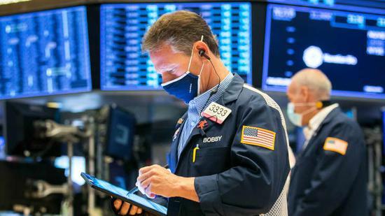 收盘:非农报告在即 美股小幅收高