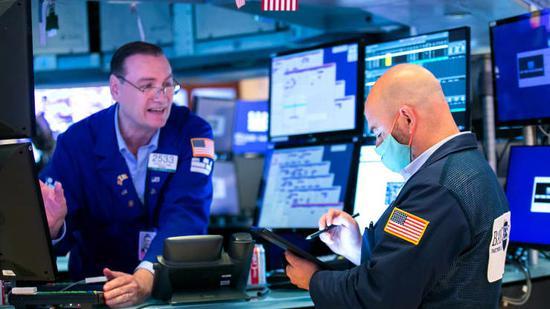 美股盘前:股指期货涨跌互现,市场观望情绪厚重