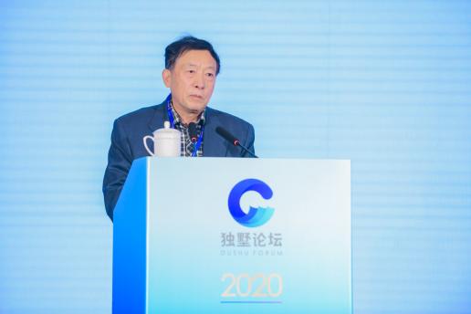 魏迎宁:保险资管业要用科技来驱动创新 实现转型升级