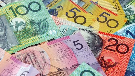 """澳联储""""维稳""""坚持低息  澳元低迷将支撑经济"""